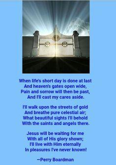 Heaven's Gate, Inspirational Poems, I Care, Breathe, Celestial, Life