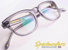 Clear Skies!✨ #Spectaculars #vintage #eyewear #madeinusa