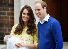 Geramoda.com: Charlotte, filha de Kate Middleton e do príncipe W...
