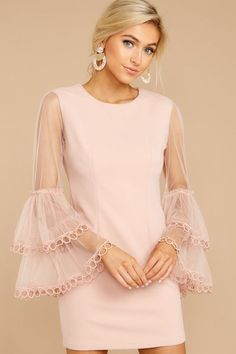 Outstanding maxi dresses are offered on our internet site. Have a look and you wont be sorry you did. Women's Dresses, Blush Pink Dresses, Short Dresses, Dresses With Sleeves, Nice Dresses, Evening Dresses, Fashion Dresses, Gas Monkey, Boho Dress