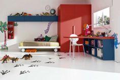 Simple Boys Room Decor Ideas