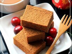 Resep COFFE MOCCA OGURA CAKE Super Soft Bouncy & Moist oleh Tintin Rayner - Cookpad