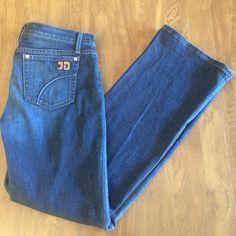 """Joe's Jeans Provocateur size 26 Like new, only worn a few times. Kennedy wash. Inseam is 30"""" Joe's Jeans Jeans Boot Cut"""