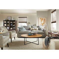 York Sofas - Sofas - Living - Room & Board