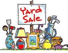 yard sale signs   yard sale sign