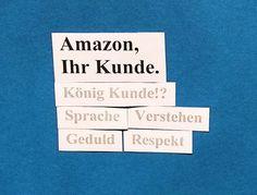 6 Tipps und Hinweise, wie Sie Ihre Geschäftsbeziehung mit Amazon gestalten sollten.