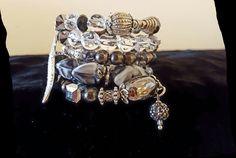 Charmed, Bracelets, Jewelry, Design, Fashion, Bangles, Jewlery, Moda, Jewels