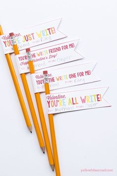 Awesome Valentines For Kids