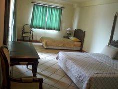 Villa Hotel Anyer Banten: Hotel Anyer Banten