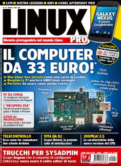 Linux Pro N.116 - Aprile 2012