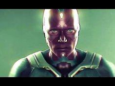 CAPTAIN AMERICA: CIVIL WAR Final Trailer Teaser - Team Iron Man (2016) Marvel Movie HD - YouTube