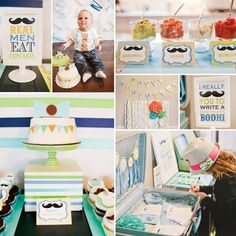 Little man party @lovefateinc {sheila} {shediva1} signage