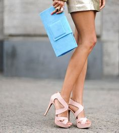 Pink Platform Sandals | Sumally