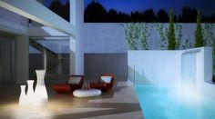 Modern Villa Ibiza |