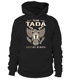 Team TADA Lifetime Member