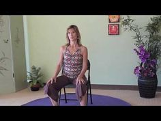 Be Fluid! Somatic Chair Yoga Sequence to Get you Moving while You are Sitting Down Senior Fitness, Yoga Fitness, Yoga Sequences, Yoga Poses, Different Types Of Yoga, Chair Exercises, Gentle Yoga, Chair Yoga, Restorative Yoga