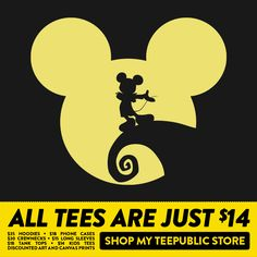 Everything in my @teepublic store is now on sale! 48 hours only!