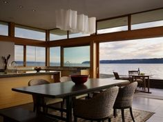 Kitchen with a view - Google Search