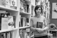 """María José Galé es feminista. Trabaja en un Centro de Formación del Profesorado y en el Departamento de Didáctica de las Ciencias Humanas y Sociales y la Lengua y Literatura de la Facultad de Educación de la Universidad de Zaragoza. Es autora del libro """"Mujeres barbudas. Cuerpos Singulares""""."""