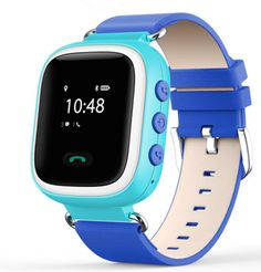 New Kid GPS Smart Watch Wristwatch SOS Call Location Finder Locator Device Tracker for Kid Safe Anti Lost Monitor Baby Gift Q60 #Affiliate