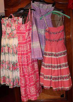 Horrockses Dresses... i think these are soo cute
