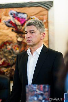 Domnul Dr. Radu Sorin Onoe - Medic specialist în chirurgie plastică și membru fondator al Clinicii de Chirurgie Estetică Artis3