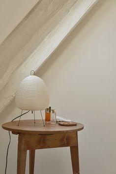Akari Noguchi table lamp