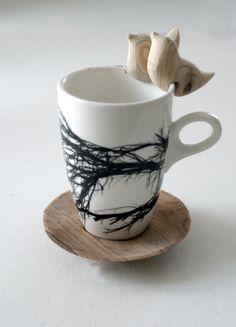 tree cup / lovemilo