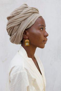 Black Girl Magic, Black Girls, Black Women, Turban Style, Ethical Fashion, Black Is Beautiful, Head Wraps, Hair Inspiration, Natural Hair Styles