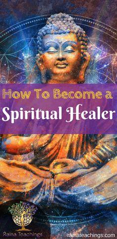 What it takes to become a spiritual healer. The honest truth. #spiritualhealing #spiritualdevelopment #growth