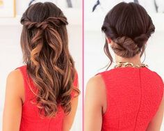 Everyday Hairstyles Ideas 2016