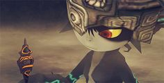 Midna from Legend of Zelda: Twilight Princess! (WANT) Oh, man, this would be one fun costume! Can't wait to start on it!