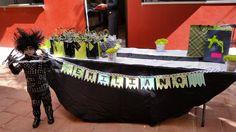 Gifts table / Mesa de Regalos