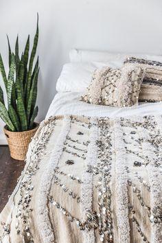 Tangier Wedding Blanket
