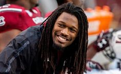 Bring In The Clowney! Jadeveon Clowney Signs High Paying Deal With Houston Texans