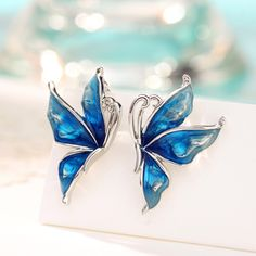 Czech Rhinestone Fashion Blue Glass Drop Earrings For Women  New Jewelry Hot Arrival Like and share if you think it`s fantastic! http://www.lolfashion.net/product/neoglory-czech-rhinestone-fashion-blue-glass-drop-earrings-for-women-2016-new-jewelry-hot-arrival/ #Jewelry #shop #beauty #Woman's fashion #Products