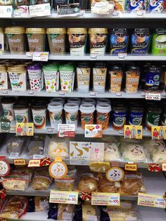 Cuisine Paradise   Eat, Shop And Travel: Exploring The Convenience Stores and Bakeries In Tokyo, Japan