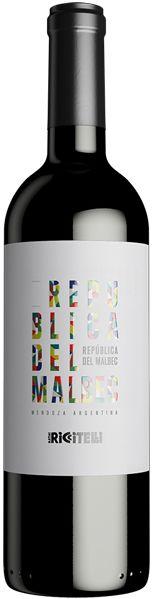 Matías Riccitelli Wines - Mendoza - Argentina