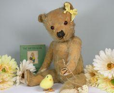 ANTIQUE & VINTAGE TEDDY BEARS 2 #13