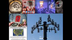 Cell Phone Towers Are For Mind Control - Deborah Tavares and Jeff Rense (Oct 23, 2013) [2/3]