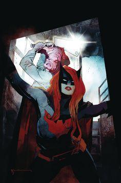 """BATWOMAN #11PYGSTY""""! Es el Año Nuevo, y el Profesor Pyg necesita nuevos Dollotrons para su último esfuerzo artístico. Como Batwoman trata de poner a sus demonios personales en la cama, debe evitar que el loco forje sus intenciones enfermas"""