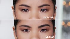 #brow lift Straight Eyebrows, Thick Eyebrows, Eye Brows, Permanent Makeup Eyebrows, Eyebrow Makeup, Celebrity Eyebrows, Filling In Eyebrows, Eyebrow Filling, Henna Brows