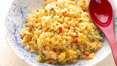Dr. Dow's Frickin' Happy Fried Rice   The Dr. Oz Show