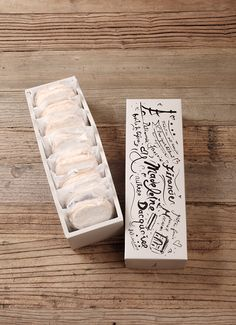 boite de bijou packaging design - by PHDC | Branding Consultant | 品牌設計諮詢