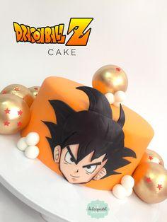 Torta de Dragon Ball en Medellín por Dulcepastel.com Dragon Ball Cake in Medellin by Dulcepastel.com #dragonball #dragonballsuper #dragonballz #dragonballcake  #tortadragonball #ドラゴンボール #ドラゴンボールz #ドラゴンボールgt #tortasmedellin #tortaspersonalizadas #tortastematicas #cupcakesmedellin #tortasartisticas #tortasporencargo #tortasenvigado #reposteriamedellin #reposteriaartistica #gilbertogranados #granadosarte Gilberto Granados Goku Birthday, Baby Birthday, Birthday Cake, Tarta Dragon Ball, Fun Cupcakes, Cupcake Cakes, Dragonball Z Cake, Bolo Naruto, Anime Cake