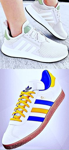 5d519708c017 Look at the website above simply press the link for further options -  yellow adidas trainers. M Sports Shoes