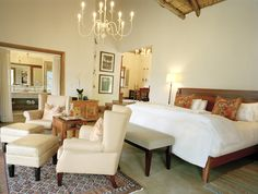 South Africa is a pleasure garden for visitors seeking a memorable experience. These 5 luxury safaris to South Africa are the ultimate exclusive vacations. South Africa Honeymoon, Largest Countries, Hotel Reviews, Lodges, Glamping, Safari, Spa, Interior Design, Luxury