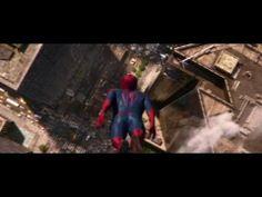 The Amazing Spider-Man 2: Il Potere di Electro - Teaser Trailer Italiano Ufficiale | HD - YouTube