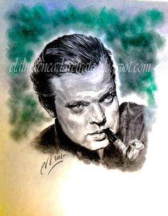 El alma en cada retrato: Un recuerdo para Orson Welles