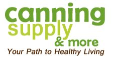 Canning Supply